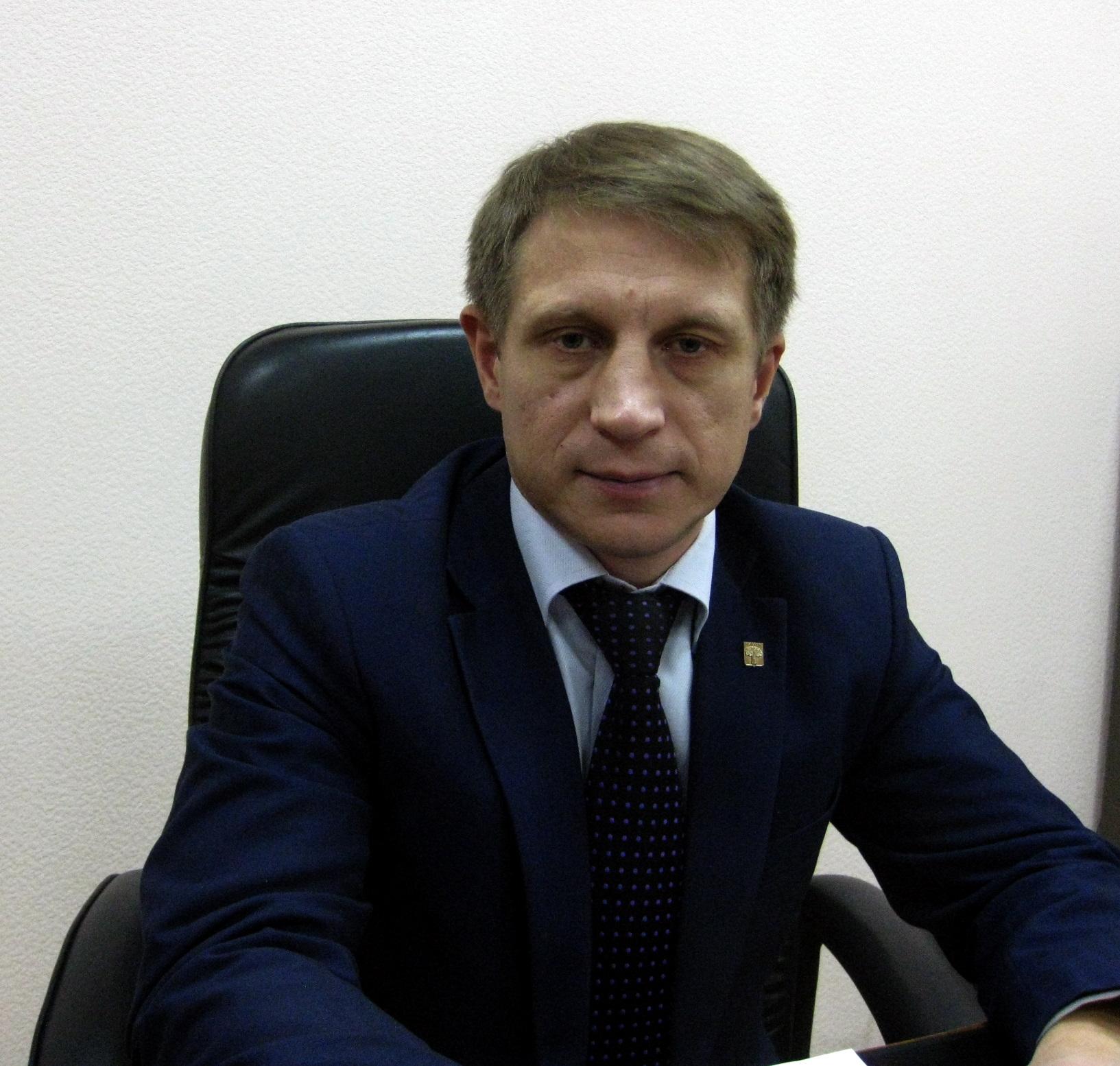 Коноваленко Константин Сергеевич